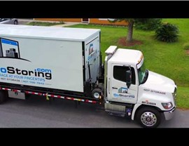 moving storage containers orlando