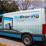 Innovative Portable Storage Containers for Orlando Residents and Businesses