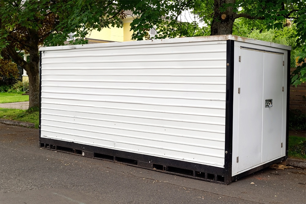 You are currently viewing Everything You Need to Know About Renting a Storage Container